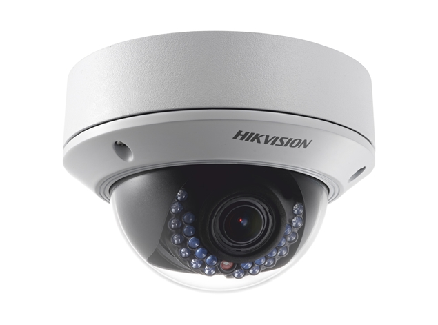Picture of DS-2CD2710F-I 1,3MP HIK DOME 4mm IR LED