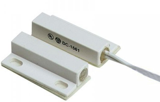 Picture of DC1561W MAGENTIC CONTACT WHITE COLOR