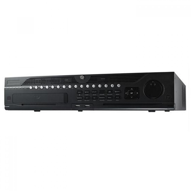 Picture of DS-9632NI-I8  High-End NVR 32 CHANNEL