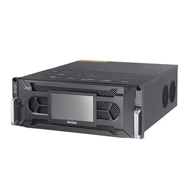Picture of DS-96128NI-F24/H HIGH END 128 CHANNEL NVR 24HDD