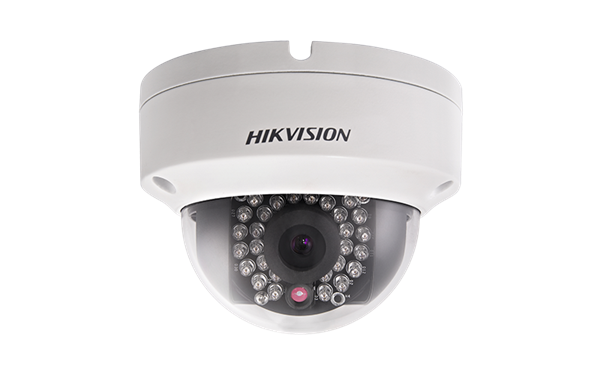 Picture of DS-2CD2152F-IS 4mm 5MP DOME CAMERA