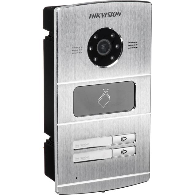 Imagine DS-KV8202-IM 2Channel Metal Villa Door Station