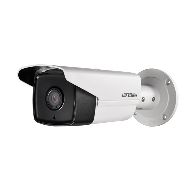 Picture of DS-2CD2T85FWD-I8 6MM  ULTRA-LOW LIGHT CAMERA