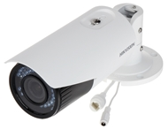 Imagine DS-2CD1641FWD-IZ Varifocal bullet 4MP 2,8-12mm Lens