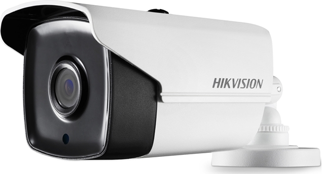 Picture of DS-2CE16D8T-IT5 Exir Bullet 2MP Camera 3,6mm Lens 1080p Hikvision