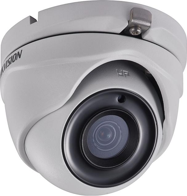 Picture of DS-2CE56D8T-ITM Exir mini dome 2MP POC Camera 2,8mm 1080p Lens Hikvision