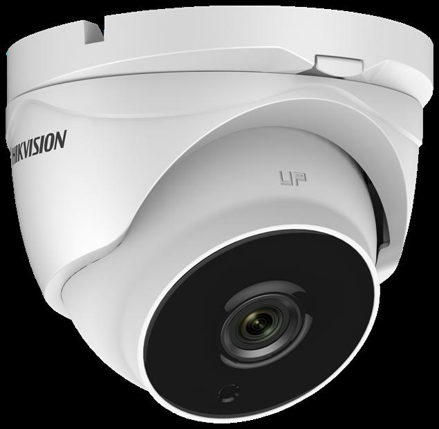 Imagine DS-2CE56D8T-IT3ZE Varifocal bullet 2MP POC 2,8-12mm Lens