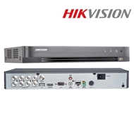 Picture of DS-7208HQHI-K2 8Ch 3MP TVI DVR HD Hikvision