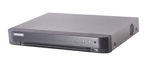 Imagine DS-7204HUHI-K1 4Ch 5MP TVI DVR   4Channel Audio Input