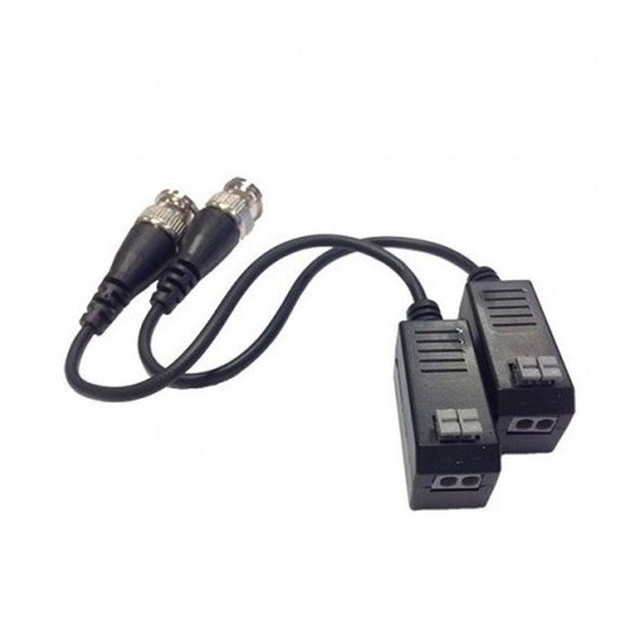Picture of DS-1H18S HIKVISION TVI BALUN WITH CABLE