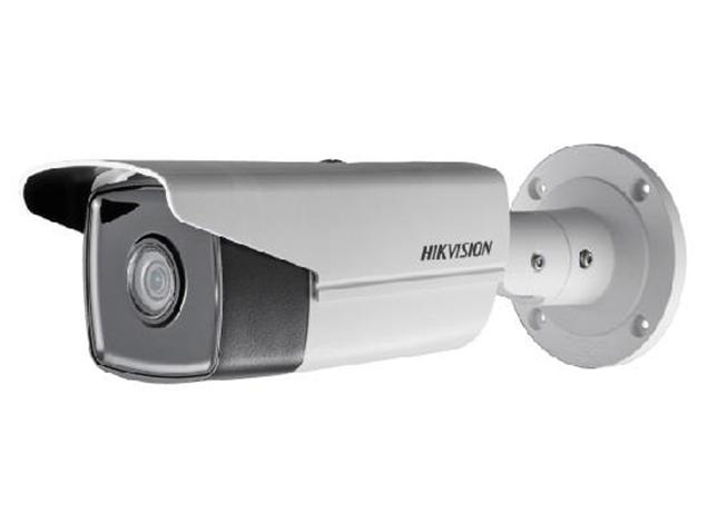 Picture of DS-2CD2T43G0-I5 4MP BULLET EXIR 2.8mm Lens