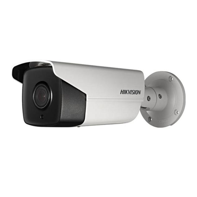Picture of DS-2CD2T43G0-I8 4MP BULLET EXIR 4mm Lens