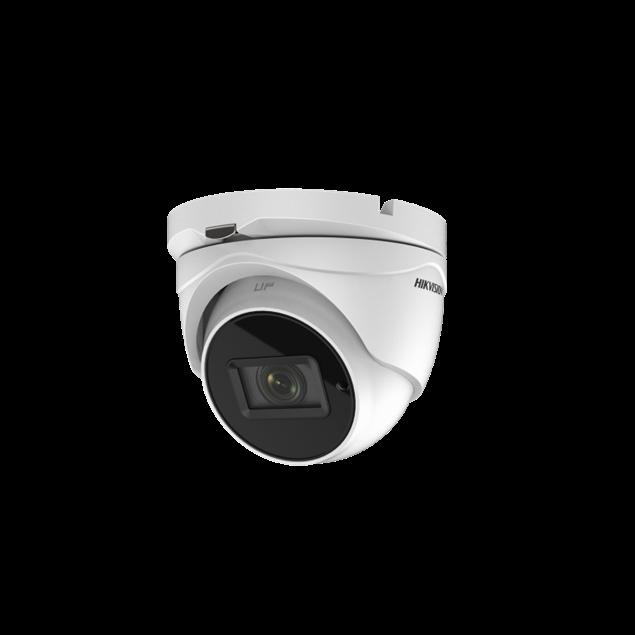Picture of DS-2CE76U1T-ITMF 2.8mm 8.3MP TVI Mini Dome