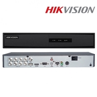 Picture of DS-7208HGHI-F1 8CH 2MP TVI DVR PENTABRID HIKVISION