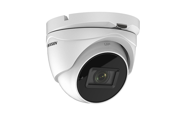 Picture of DS-2CE79U1T-IT3ZF 2,8-12mm 8,3MP Exir Dome