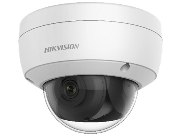 Picture of DS-2CD2126G1-I Mini dome IP 2MP 2,8mm Lens