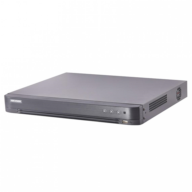 Picture of iDS-7204HUHI-K1/4S 8Ch 5MP Deep Learning DVR