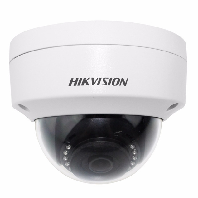 Picture of DS-2CD1141-I 2.8mm 4MP CMOS Network Dome Camera