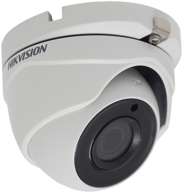 Imagine DS-2CE56D8T-ITMF 2.8mm 2MP EXIR Dome Camera