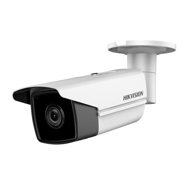 Imagine DS-2CD2T83G0-I8 4mm 8MP 4K IR Fixed Bullet IP Camera