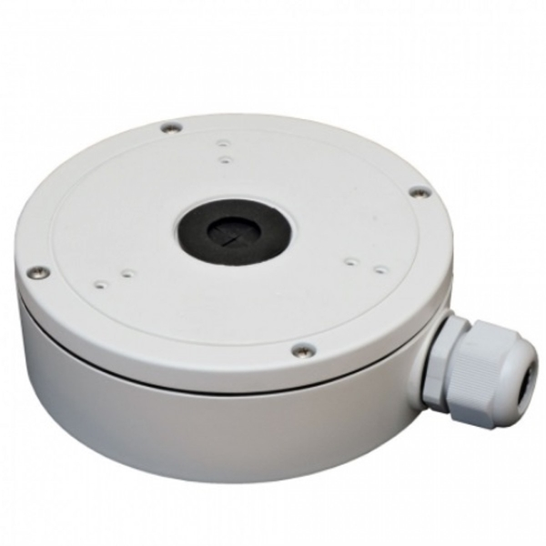 Picture of DS-1280ZJ-M(SPTZ) Junction Box for Dome Camera