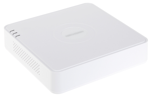Picture of DS-7104HQHI-K1(B) 4CH  mini TURBO DVR