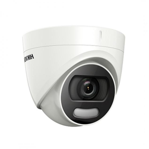 Imagine DS-2CE72DFT-F ColorVu Dome 2MP Camera 3,6mm Lens