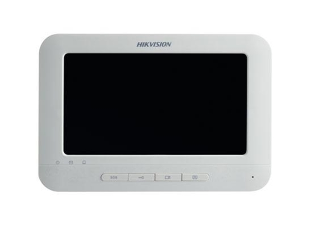 Picture of DS-KH6310-W 7inch Wifi indoor monitor