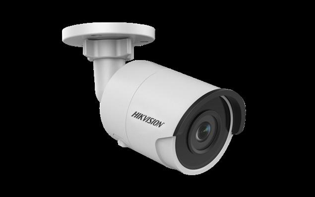 Imagine DS-2CD2085FWD-I 2,8mm 8MP Network Bullet Camera