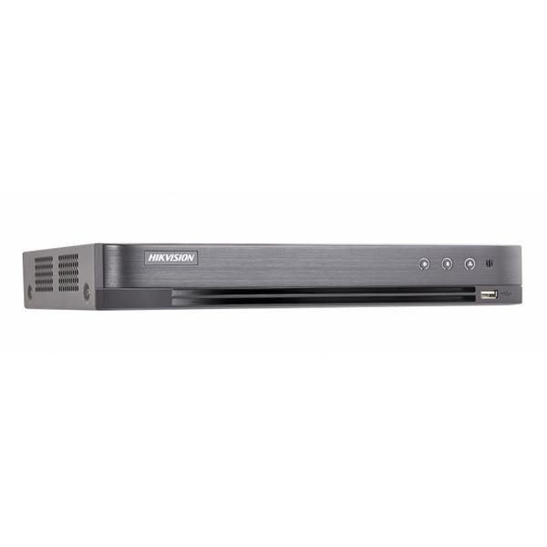 Picture of DS-7204HQHI-K1  4Ch 3MP TVI DVR