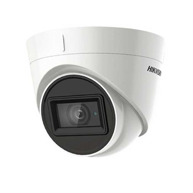 Picture of DS-2CE78U1T-IT3F 2.8mm 8.3MP TVI Exir Dome