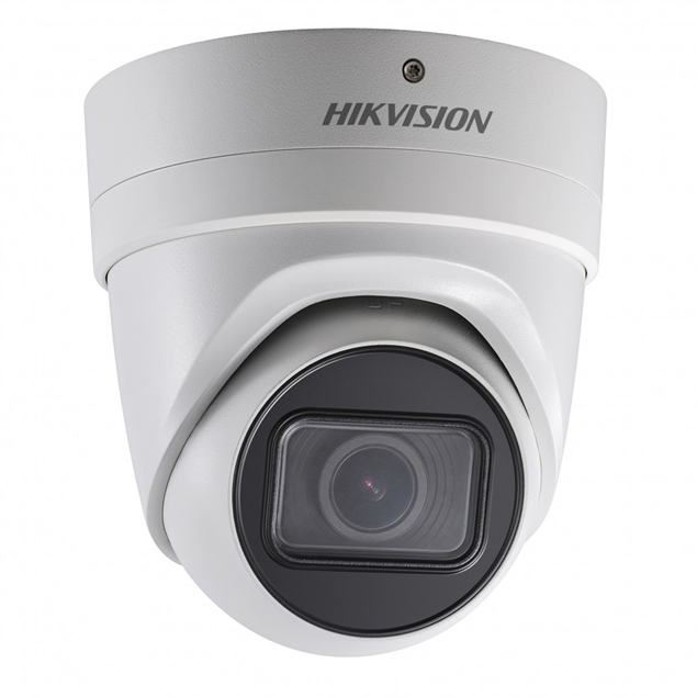 Picture of DS-2CD2H83G0-IZS 2.8-12mm 8MP(4K) IR Varifocal IP Dome Camera