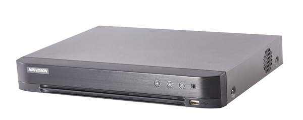 Picture of DS-7208HUHI-K1 8CH 5MP HDMI/VGA/BNC