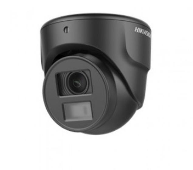 Imagine DS-2CE70D0T-ITMF 2,8mm 2MP Mini Dome Black Color