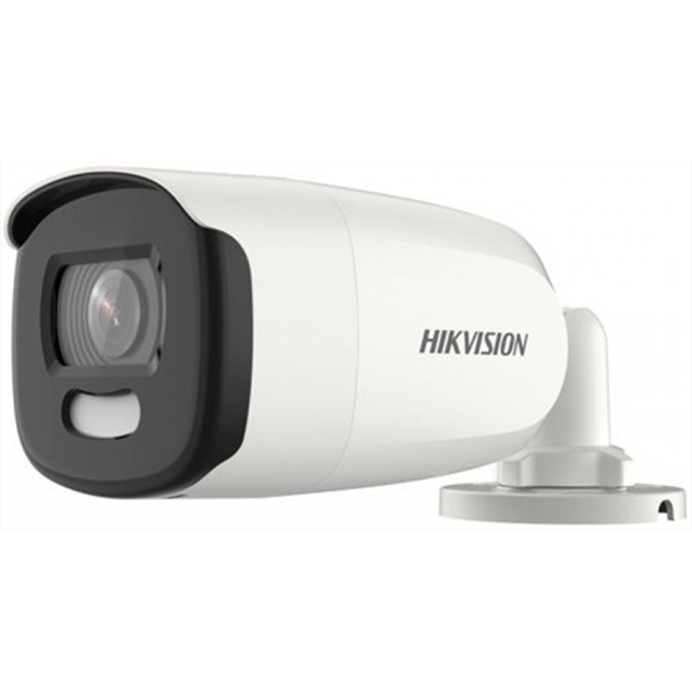 Picture of DS-2CE12HFT-F28 5MP Ultra-Low Light Camera ColorVu