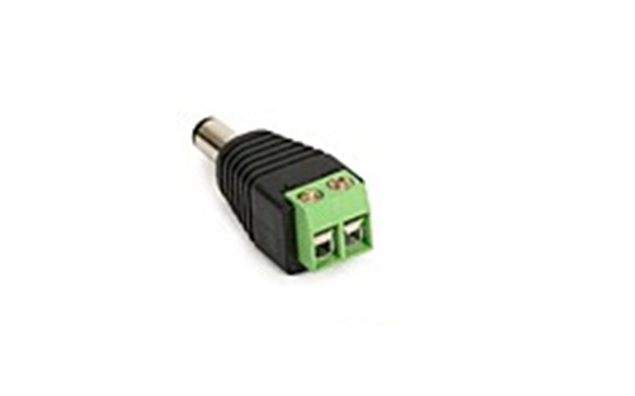 Picture of MALE CONNECTOR DC