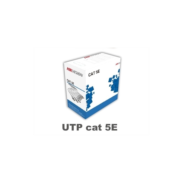 Imagine DS-1LN5E-E/E UTP CAT 5E Network Cable