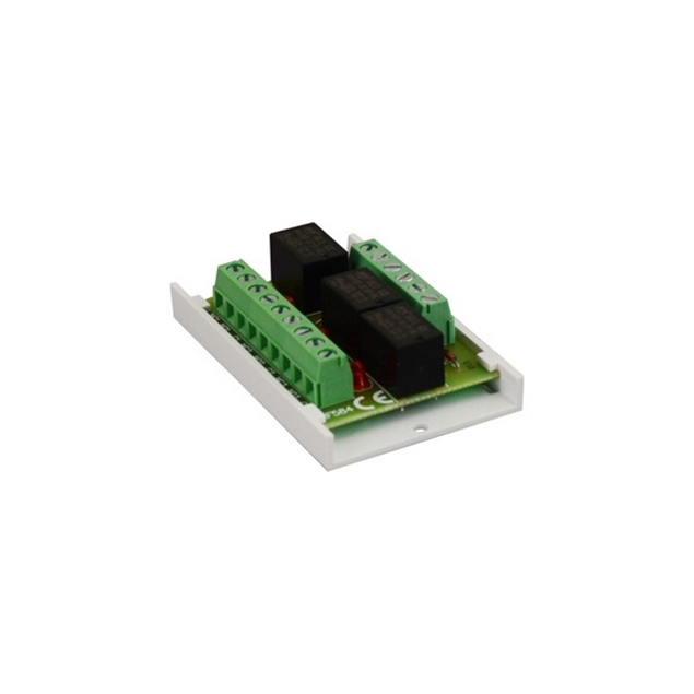 Picture of RELAY MODULE PCB 3 AWZ528