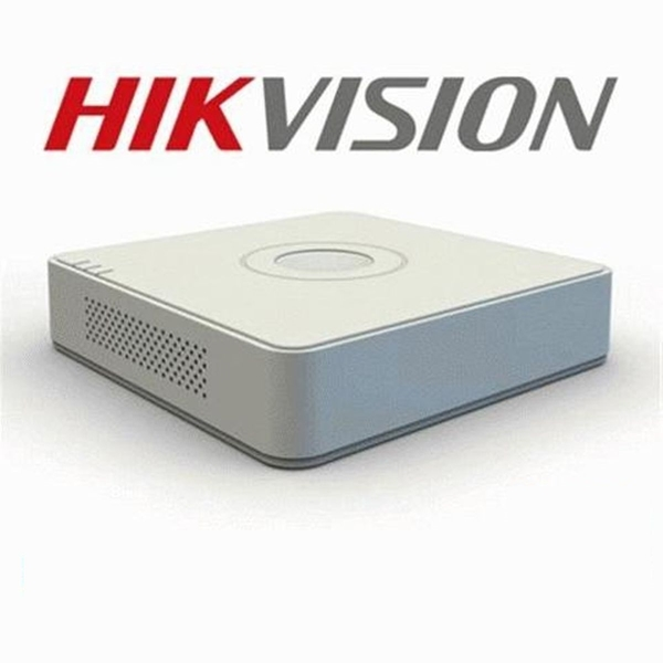 Picture of DS-7108HQHI-K1(S) 8CH 4K mini TURBO DVR