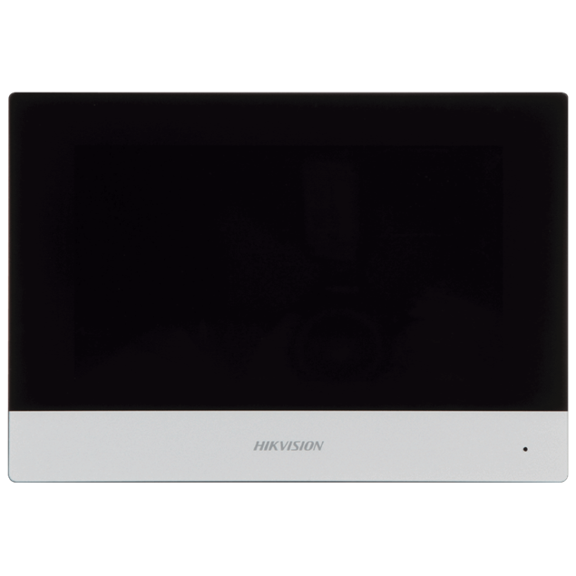 Picture of DS-KH6320-WTE1/EU Video Intercom Indoor 7-Inch Touchscreen