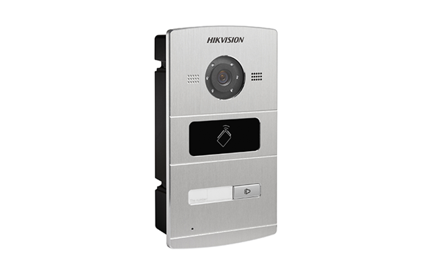 Picture of DS-KV8102-IM 1Channel Metal Villa Door Station