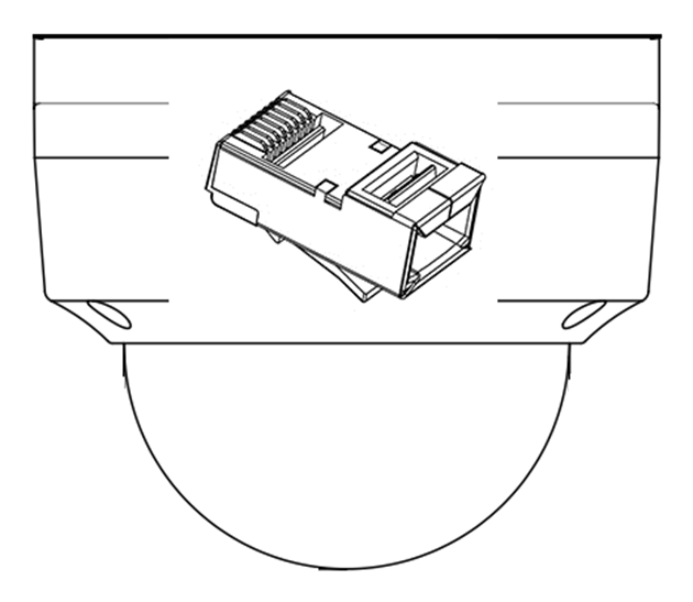 Imagine pentru categorie IP Cameras