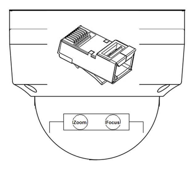 Imagine pentru categorie Dome Variable Lens