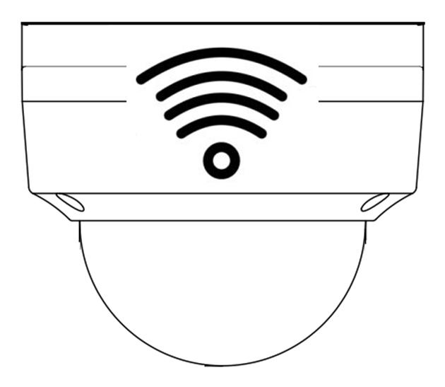 Imagine pentru categorie Dome Wi-Fi