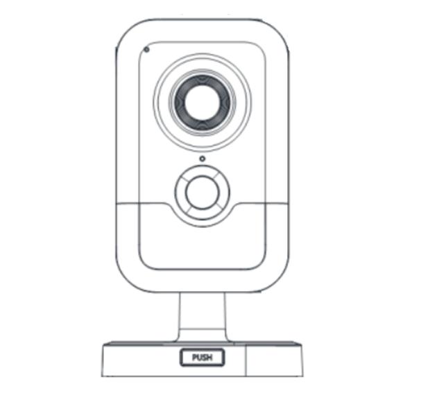 Imagine pentru categorie Cube Wi-Fi