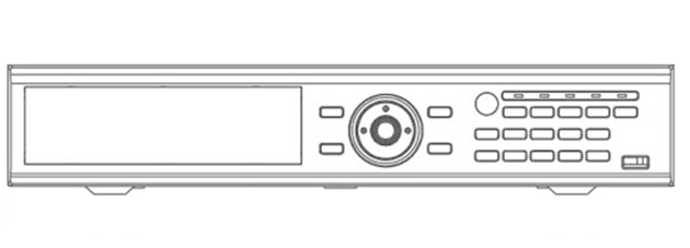 Picture for category Digital Recorders - DVRs