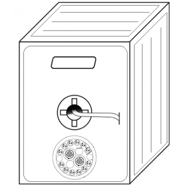 Imagine pentru categorie UTP Network Cables