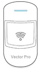 Wireless Detectors