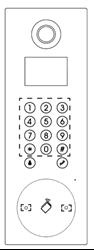IP Video Intercoms