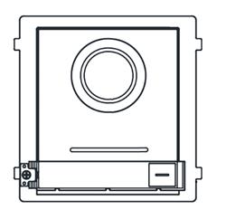 2-Wire IP Video Intercoms